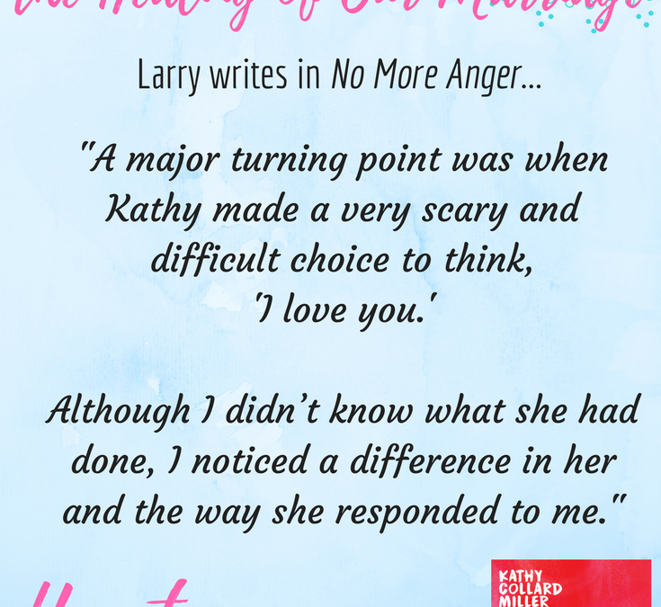 Larry's Side of the Story