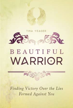 "Book Giveaway: ""Beautiful Warrior"" by Tina Yeager"