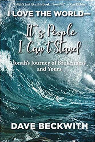 "Book Giveaway: ""I Love the World–It's the People I Can't Stand"" by Dave Beckwith"