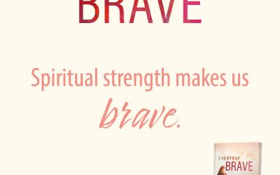 "Book Giveaway: ""Everyday Brave"" by Janet Thompson"