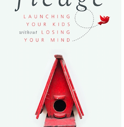"Book Giveaway: ""Fledge: Launching Your Kids"" by Brenda Yoder"