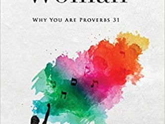 "Book Giveaway: ""Strength of a Woman: Proverbs 31"" by Lauren Crews"