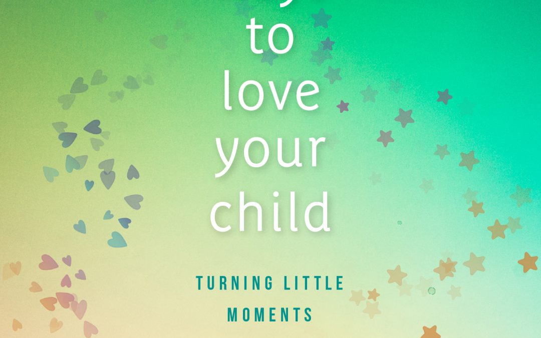 "Book Drawing: ""365 Ways to Love Your Child"" by Julie Lavender"