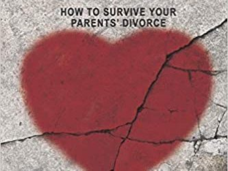 "Book Drawing! ""What About Me? How to Survive Your Parents' Divorce"" by Kim Johnson"