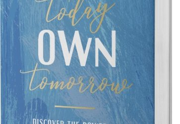 "Book Drawing: ""Enjoy Today, Own Tomorrow"" by Laine Lawson Craft"