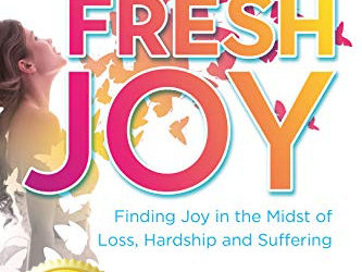 "Book Drawing: ""Fresh Joy"" by Heidi McLaughlin"